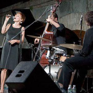 Jazz, Blues i Ambiental